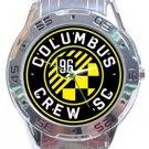 Columbus Crew FC Analogue Watch