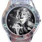 Marilyn Monroe Analogue Watch
