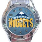 Denver Nuggets Analogue Watch