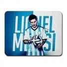 Lionel Messi Heat-Resistant Mousepad