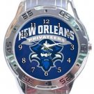 New Orleans Privateers Analogue Watch