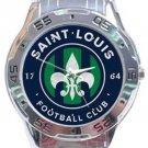 Saint Louis Football Club Analogue Watch