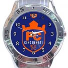 Cincinnati FC Analogue Watch