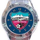 Miami United Football Club Analogue Watch