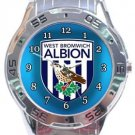 Albion Analogue Watch
