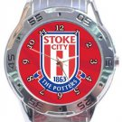 Stoke City Analogue Watch