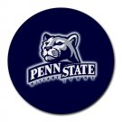 Penn State University Nittany Lions Heat-Resistant Round Mousepad