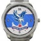 Crystal Palace Sport Metal Watch