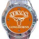 Texas Longhorns Analogue Watch