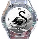 Swansea City Analogue Watch