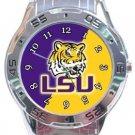 LSU Tigers Analogue Watch
