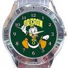 Oregon Ducks Analogue Watch