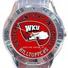 Western Kentucky Hilltoppers Analogue Watch