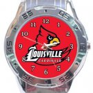 University of Louisville Cardinals Analogue Watch