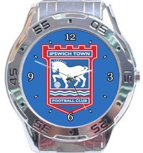 Ipswich Town Football Club Analogue Watch