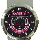 MIT Engineers Money Clip Watch