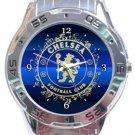 Unique Chelsea FC Analogue Watch