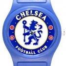 Chelsea FC Blue Plastic Watch