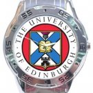 University of Edinburgh Analogue Watch