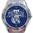 Villanova University Wildcats Analogue Watch