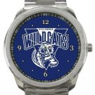 Villanova University Wildcats Sport Metal Watch
