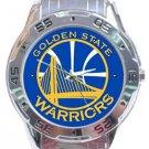 Golden State Warriors Analogue Watch