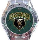 Baylor Bears Analogue Watch
