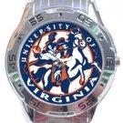 The University of Virginia Analogue Watch