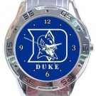Duke Blue Devils Analogue Watch