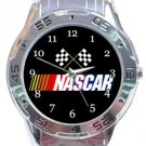Nascar Analogue Watch