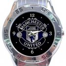 Manchester United Football Club Analogue Watch