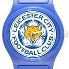 Leicester City FC Blue Plastic Watch