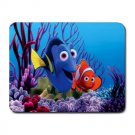 Finding Nemo and Dory Heat-Resistant Mousepad