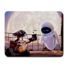 Walle and Eva Heat-Resistant Mousepad