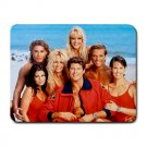 Baywatch The TV Series Heat-Resistant Mousepad