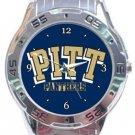 University of Pittsburgh Panthers Analogue Watch
