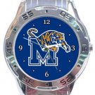 The University of Memphis Tigers Analogue Watch