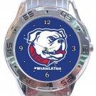 Louisiana Tech Bulldogs Analogue Watch