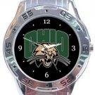Ohio University Bobcats Analogue Watch
