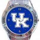 The University of Kentucky Wildcats Analogue Watch
