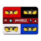 Lego Ninjago Heat-Resistant Mousepad