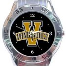Vanderbilt Commodores Analogue Watch