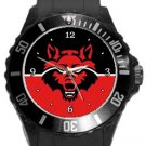Arkansas State Red Wolves Plastic Sport Watch In Black