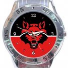 Arkansas State Red Wolves Analogue Watch