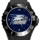 Georgia Southern Eagles Plastic Sport Watch In Black