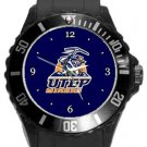 University of Texas El Paso UTEP Miners Plastic Sport Watch In Black