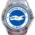 Brighton & Hove Albion FC Analogue Watch