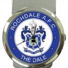 Rochdale AFC The Dale Money Clip Watch