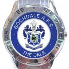Rochdale AFC The Dale Analogue Watch