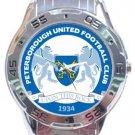 Peterborough United Football Club Analogue Watch